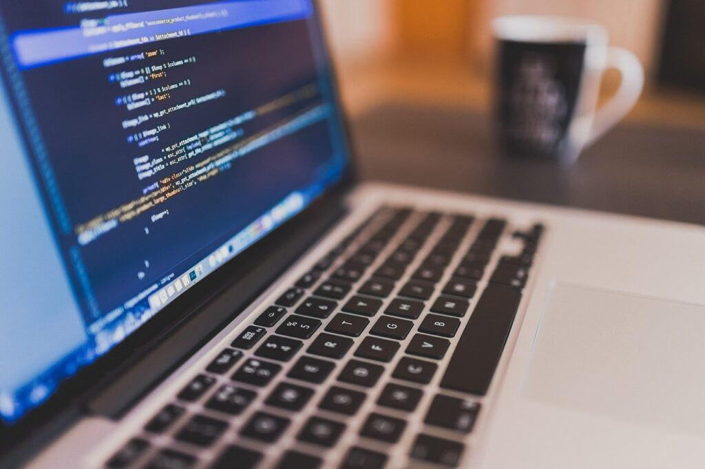 manutention sites wordpress
